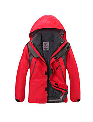 Kid's Bottoms Camping / Hiking Waterproof Windproof Spring Fall/Autumn