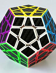 Кубик рубик Спидкуб Избавляет от стресса Кубики-головоломки 3D пазлы Обучающая игрушка Пазлы Скраб наклейки Анти-поп Регулируемая пружина