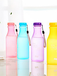 Trinkbecher, 550 Kunststoff Wasser Other