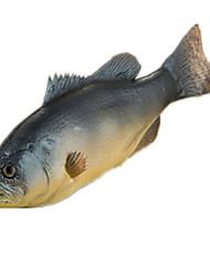 Toy Foods Fish Plastics Unisex
