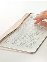 Bastron Transparent Touch Glass Keyboard Touchpad Mouse Function Gestures