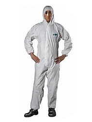 L sms sata пылезащитная одежда легкая пыль химическая химическая защитная одежда сиамская одежда одежда