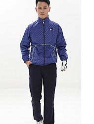Men's Long Sleeve Golf Clothing Suits Ultra Light (UL)