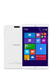 Uniscom 8 Inch 1280*1200 FHD IPS Windows Tablet-White (Windows 10 Intel Z3735F Quad Core 2GB RAM 16GB ROM 4000mah Dual Camera)