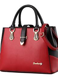 The New Female Handbag Simple And Elegant Shoulder Bag Europe And The United States Tide Messenger Bag
