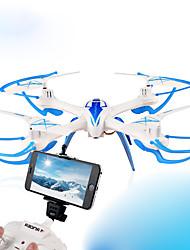 Drone Con videocamera HD da 2.0MP Quadricottero Rc Illuminazione LED Quadricottero Rc