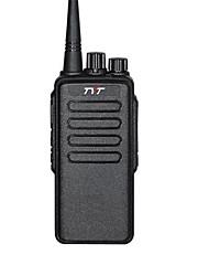Tyt tc-3000a 10w uhf 400-520 mhz 16ch 1750hz exploración vox scrambler emisora de radio de dos vías de mano