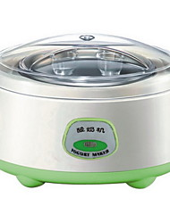Kitchen Stainless Steel Liner Fully Automatic Multi-function Yogurt Machine