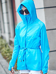 Women's Holiday Sophisticated Fall Trench CoatSolid Hooded Long Sleeve Regular 75%Wool25%linenTops Type Bottom Type Suits Gender Style Occasion-Patte