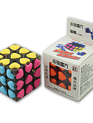 Rubik's Cube Smooth Speed Cube Magic Cube Plastic
