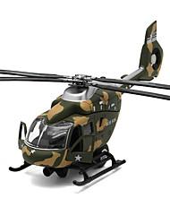 Игрушки Вертолет Металлический сплав