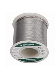 Bobine de fil de soudure sata 1.0mm / 250 grammes d'accessoires d'outils de soudure en fer électrique volume / 1