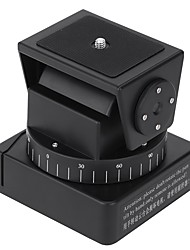 Zifon yt-260 à télécommande tête à inclinaison motorisée pour appareil photo ultramoderne caméra wifi et smartphone