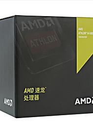 AMD Athlon X4 Series 880K FM2 CPU