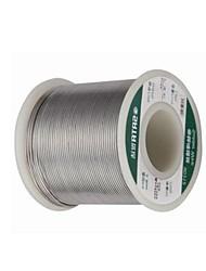 Bobine de fil de soudure sata 0,5 mm / 250 grammes d'accessoires d'outils de soudure en fer électrique volume / 1