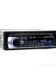12v autoradio lecteur audio mp3 bluetooth aux usb sd mmc FM stéréo électronique automobile au tableau de bord 1 din pour autoradio taxi