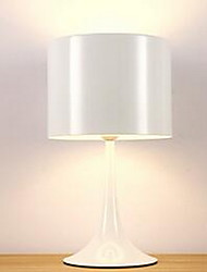 40 Contemprâneo Luminária de Mesa , Característica para Proteção para os Olhos , com Outro Usar Interruptor On/Off Interruptor