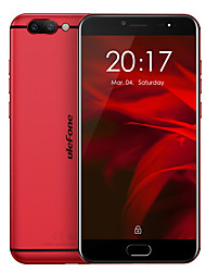 Ulefone Gemini Pro 5.5 pulgada Smartphone 4G (4GB + 64GB 13 MP Deca Core 3680mAh)