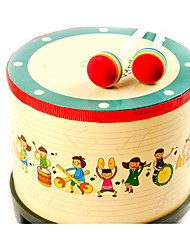 Cylindrical Leisure Hobby Wood Children's