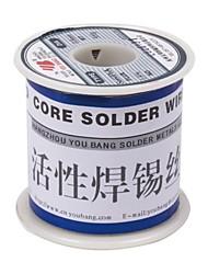 Aia série de fil de soudure active sn60pba-0.3mm-500g / bobine