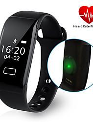 Women's Men's Smart Bracelet With Blood O2 Wristband Heart Rate Fitness Tracker Monitor Bluetooth Watch