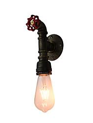 4 E27 Fonctionnalité for LED Ampoule incluse,Eclairage d'ambiance Applique murale
