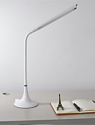 12 Modern/Contemporary Table Lamp  Feature for Eye Protection  with Other Use Touch Switch