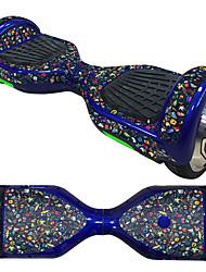Hülle für deinen selbst-ausbalancierenden Scooter Andere Blau Weiß Königliches Blau Rosa Himmelblau