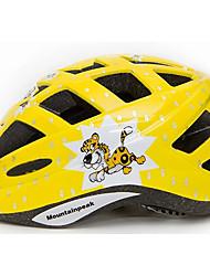Vélo Casque N/C Aération Cyclisme Taille Unique