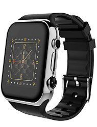 V8 Business Smart Watch Wristband Card Call Mobile Phone Watch Camera Function Bluetooth 4