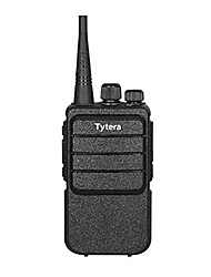 Tyt tytera md-280 uhf 400-480mhz dmr digital portátil de dos vías de radio