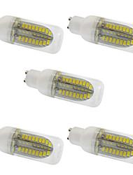 5W Lâmpadas Espiga T 80 SMD 5730 1000 lm Branco Quente Branco V 5 pçs