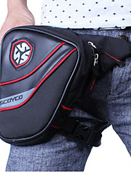 Scoyco MB14 Motorcycle Leg belt Bag Racing Automobile Race Accessories Motorbike