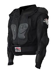Femme Vélo Hauts/Tops Respirable Protectif Nylon PVC Sport Moto Printemps Eté Hiver Automne