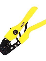 Stanley pinças terminais isoladas de 0,5 a 6 mm ao quadrado de uma série de braçadeiras / 1