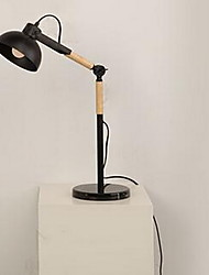 40 Modern/Contemporary Desk Lamp , Feature for LED , with Other Use Dimmer Switch