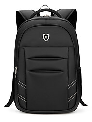 Men Travel Backpack High Quality Oxford Business Backpack For Male Large Capacity Trendy Travel Bag School Bags