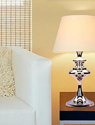 40 Modern / Zeitgenössisch Tischleuchte , Eigenschaft für LED , mit Galvanisiert Benutzen Dimmer Schalter