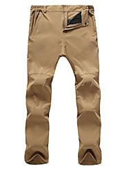 Homme Femme Pantalons de Randonnée Séchage rapide Respirable Bas pour Camping / Randonnée M L XL XXL XXXL