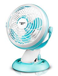 Mini USB Fan with Stable Stand for Offices and Homes