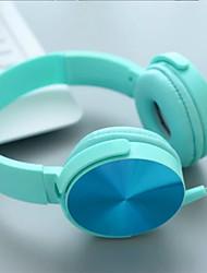 Sibyl Candy écouteurs couleur pour téléphone portable avec ligne de micro par réduction de bruit