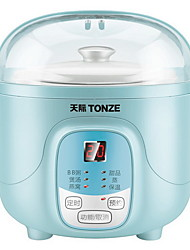 Kitchen Mini Fully Automatic Electric Cooker Soup Porridge Pot