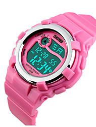 SKMEI® 1161  Men's Woman Watch Outdoor Sports Multi - Function Watch Waterproof Sports Electronic Watches 50 Meters Waterproof