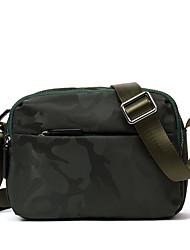 Men Shoulder Bag Oxford Cloth All Seasons Man Messenger Bag Military Style Shoulder Bag Camouflage D8090-2