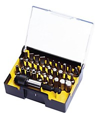 Stanley 31 6.3Mm Series Spinning Head And Magnetic Connecting Rod Set B/1 Sets