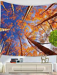 Decoración de la pared 100% Poliéster Modern Arte de la pared,1
