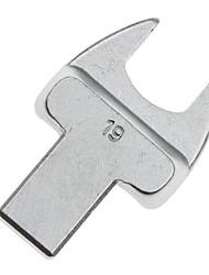 Jimat está abrindo um torque mutável de 19mm (14 * 18) / 1