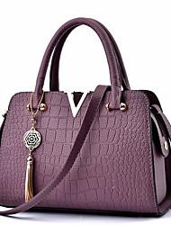 2017 New V-Shaped Package Ladies Europe And The United States Shoulder Bag Messenger Bag PU Handbag