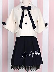 Для женщин Куртка Рубашечный воротник Рукав ½