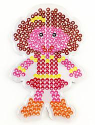 Sets zum Selbermachen Bildungsspielsachen Holzpuzzle Kunst & Malspielzeug 6 Jahre alt und höher